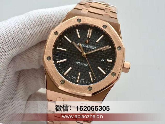 jf爱彼15400质量_jf厂爱彼15400手表质量怎么样?