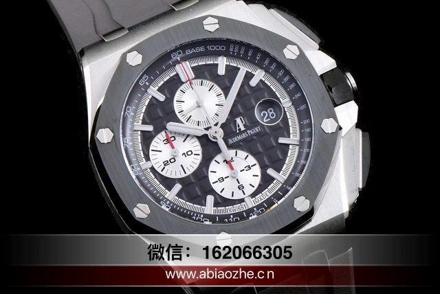 JF爱彼26400大熊猫_JF厂爱彼26400大熊猫品质买了后悔吗?