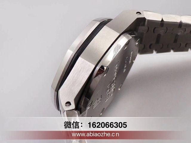JF爱彼26170是什么机芯_JF厂爱彼26170复刻表机芯返修率高吗?