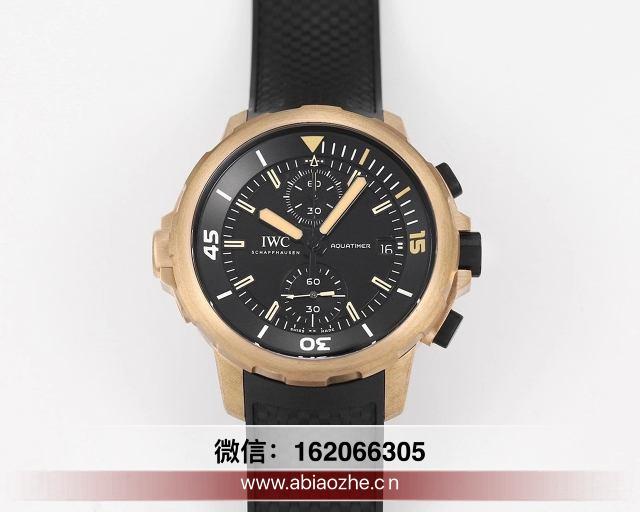 V6厂海洋计时优缺点_V6万国海洋时计腕表优缺点在哪?