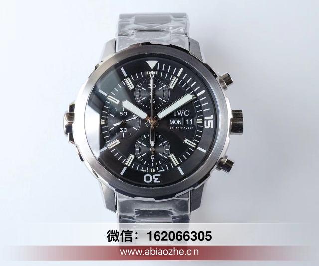 V6厂海洋计时价格_V6万国海洋时计价格多少钱买到?