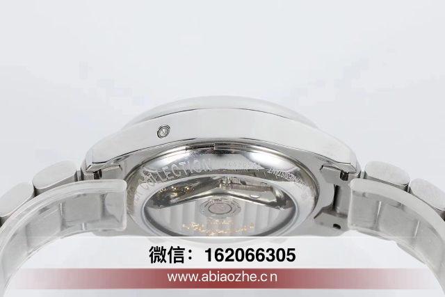 JF厂浪琴月相_jf浪琴八针月相7751机芯耐不耐用?
