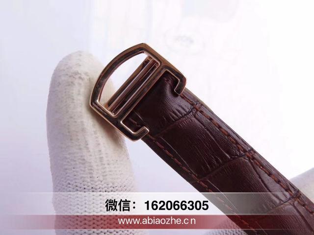 xf厂卡地亚钥匙复刻表_Xf厂V2版的卡地亚钥匙好吗?