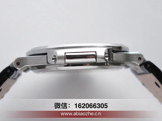 ppf 鹦鹉螺可调节钢表链_ppf鹦鹉螺厚度重量多少