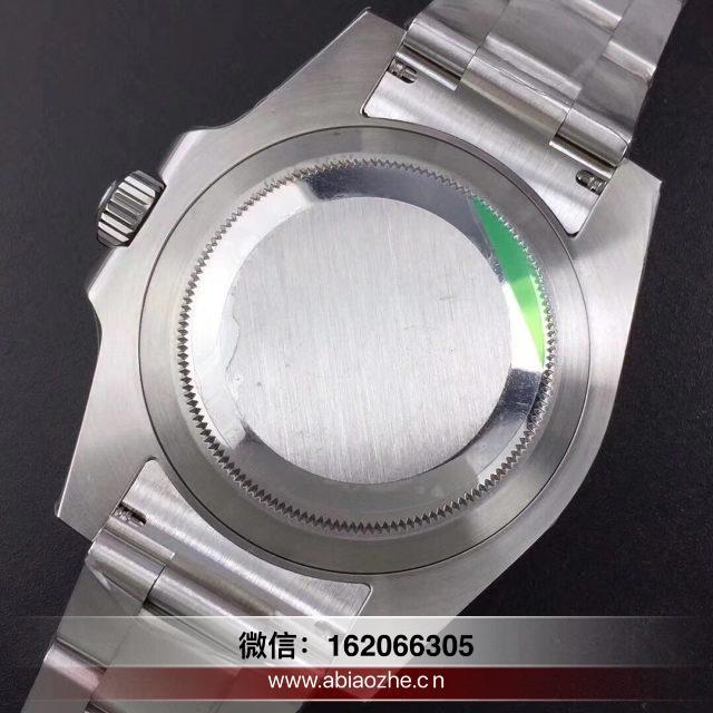 ar绿水鬼2824机芯和3135哪个好_绿水鬼表是买n厂的好还是ar厂的