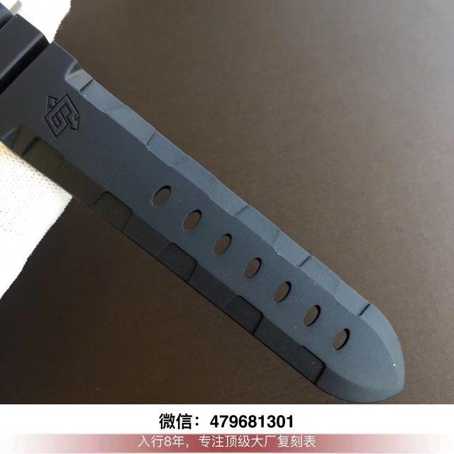 vs厂pam683复刻表-vs沛纳海pam683对比正品厚拆盖测评?  第9张