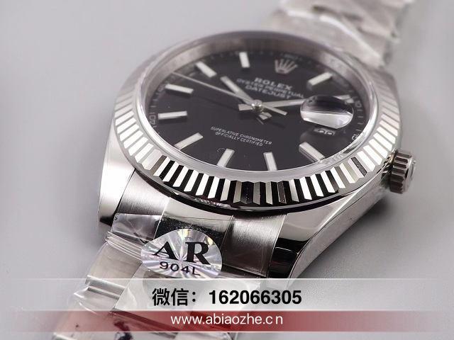 AR日志V3壳套配件出售_ar厂v3版本劳力士日志41对比
