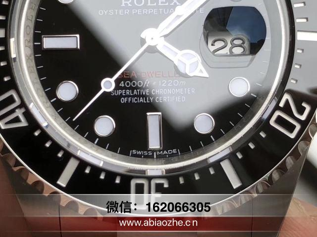 ar单红鬼王换ETA2824_怎样分辨ar厂单红鬼王