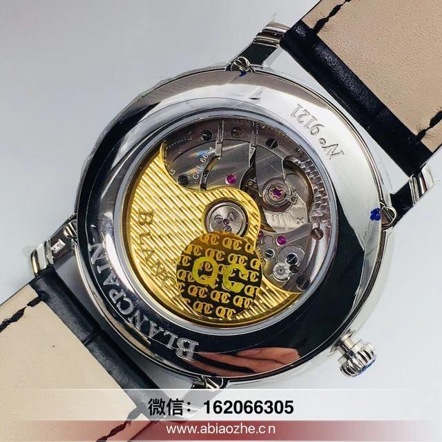 om厂复刻宝珀6654的价格_om宝珀6654是石英表