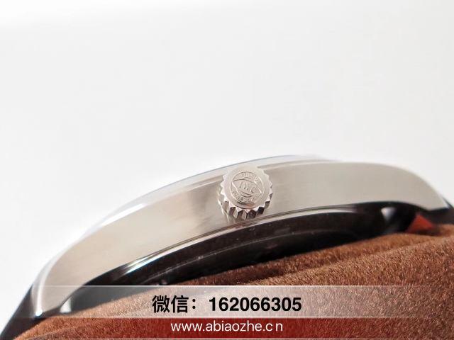mks马克18钛机芯仿噪音_mks厂马克18鉴定方法