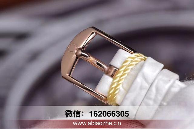 3s厂欧米茄碟飞8500背透_sss厂欧米茄蝶飞皮带