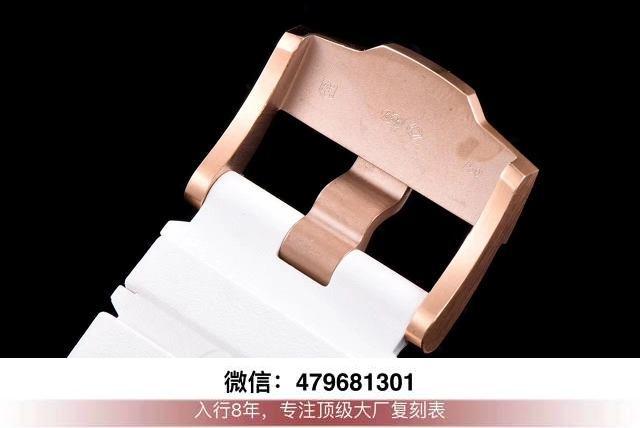 jf厂15400玫瑰金-n厂和jf厂爱彼ap26400白陶瓷对比?  第9张