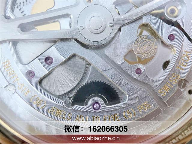 yl万国葡七2021最新版本做工_yl厂的万国葡七复刻表