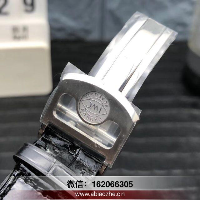 葡萄牙陀飞轮YL生产产品对比_万国葡萄牙年历yl价格