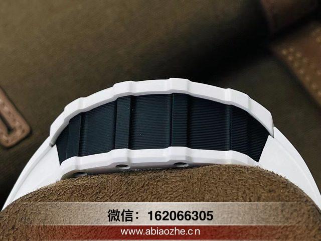 kv厂理查德米勒RM011价格_kv理查德米勒rm011白陶瓷