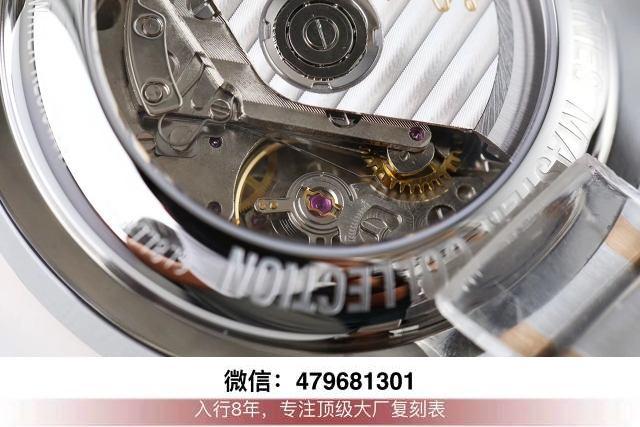 jf厂浪琴月相破绽-jf厂出产的浪琴月相手表价格多少钱?  第9张