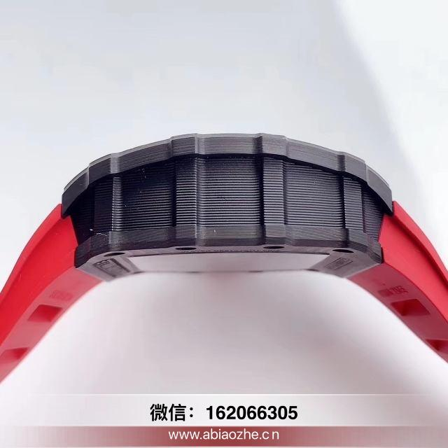 kv理查德米勒测评_kv厂理查德米勒035公牛