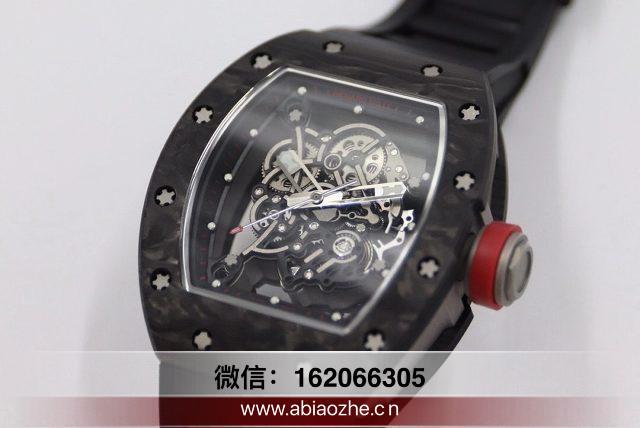 kv台湾理查德米尔手表价格_kv理查德有什么功能