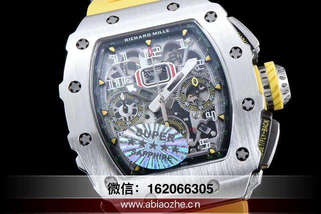 kv理查德手表是不是都不防水_kv厂理查德米勒在哪里能买到