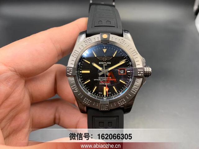 gf厂黑鸟机芯-gf黑鸟侦察机镀蓝膜2700贵吗?  第1张