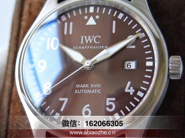 v7万国马克18能值得买吗_v7厂马克十八男表针怎么样