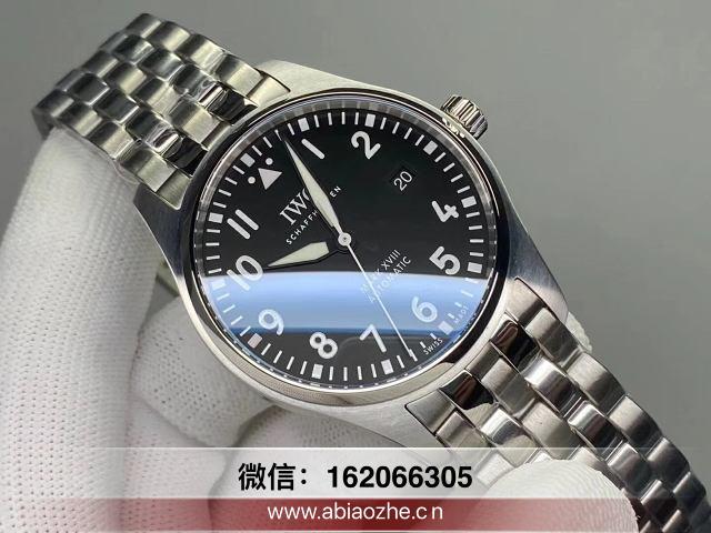 v7马克18eta机芯的鉴别_v7万国飞行员马克十八价格