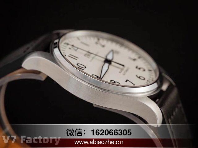 v7万国马克18换了国产机芯_v7马克I8是瑞士机芯吗