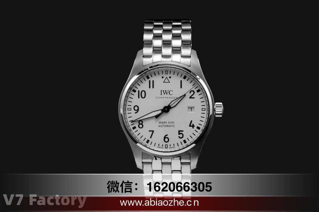 V7万国飞行员马克十八系列_V7钛金属马克十八腕表价格