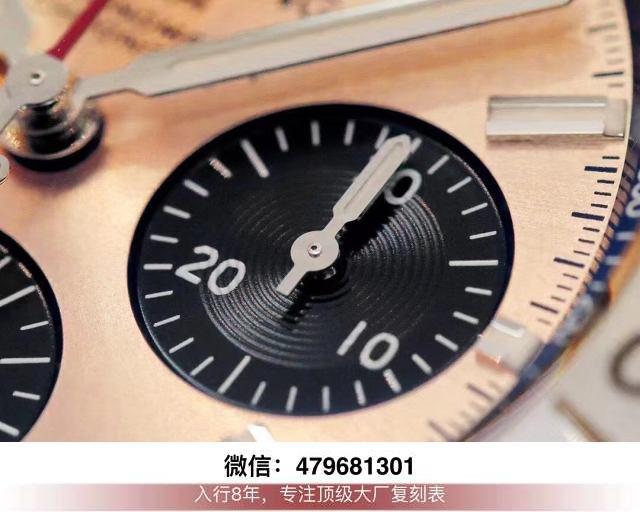 gf厂全新百年灵机械计时bo1品质值得购买吗?  第9张