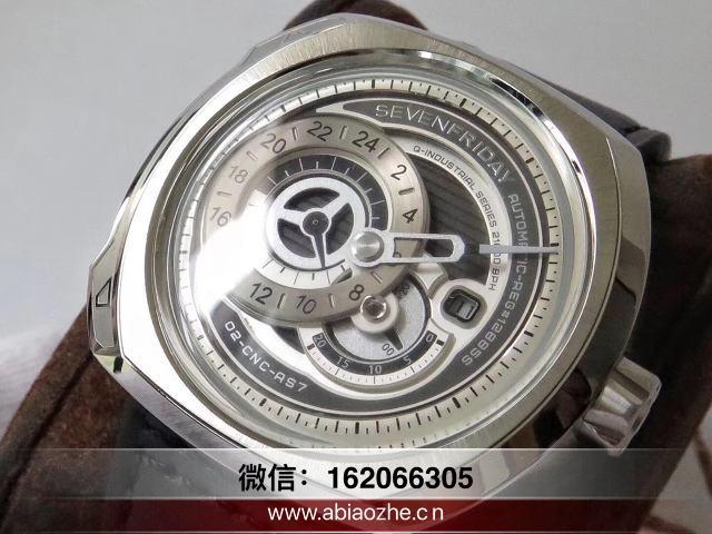sv七个星期五nfc怎么连手表_七个星期五SV厂如何识别
