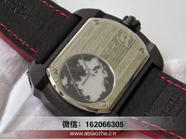 sv七个星期五m101_sl厂和sv七个星期五复刻手表