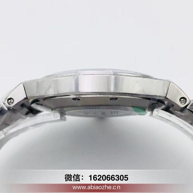 8f厂纵横四海9015机芯偷停-8f蓝面盘纵横四海