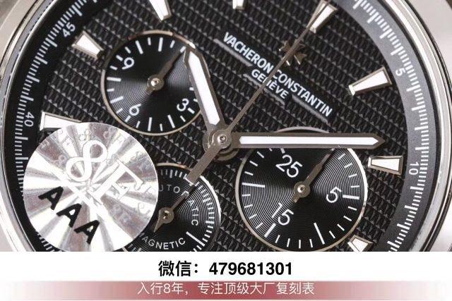 8f厂纵横四海计时-8f纵横四海v4500v黑面机芯厚度?  第7张