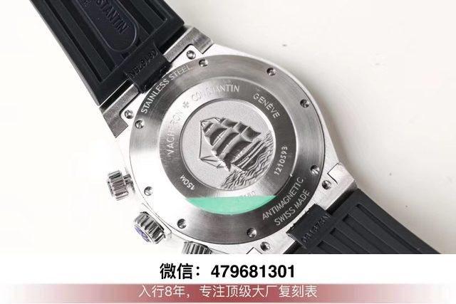 8f厂纵横四海计时-8f纵横四海v4500v黑面机芯厚度?  第10张