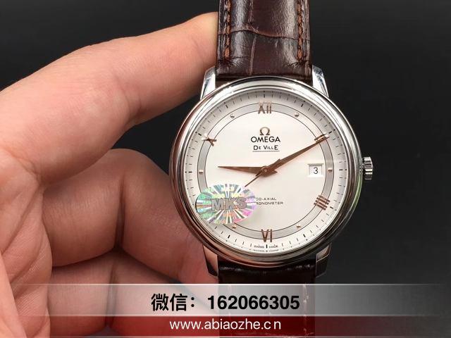 mks蝶飞表盘倒影最大缺陷不通透-mks欧米茄蝶飞8500价位