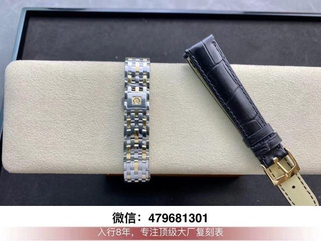 mks厂白蝶飞-mks复制的欧米伽蝶飞防水怎么样?  第10张