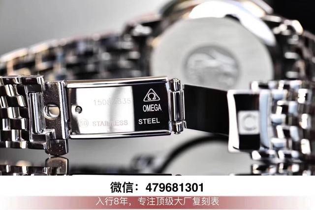 mks厂蝶飞色差-mks欧米茄蝶飞男款eta2824机械机芯能换吗?  第9张