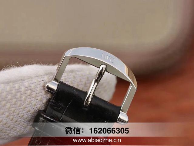 mks柏涛菲诺黑色盘还是白盘真-mks万国柏涛菲诺女款手表视频