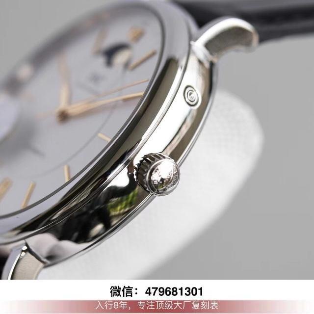 mks厂柏涛菲诺评测-ai和mks万国柏涛菲诺55128螺丝包装鉴别?  第6张