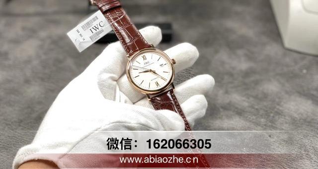 v7厂柏涛菲诺356501靠谱吗-v7厂的柏涛菲诺与正品的差距
