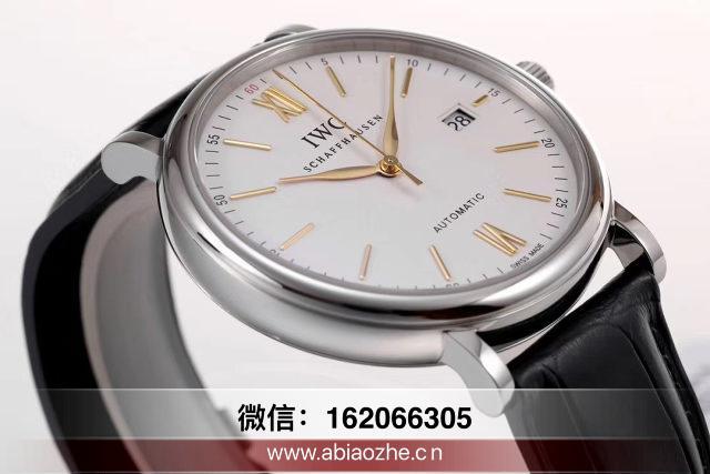 v7厂的万国柏涛菲诺多少钱-柏涛菲诺V7秒针和正品不一样