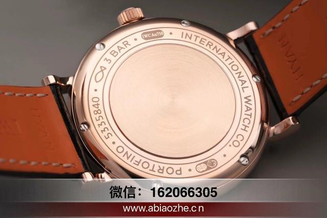 v7版万国柏涛菲诺系列价格-v7柏涛菲诺白盘对比原装正品
