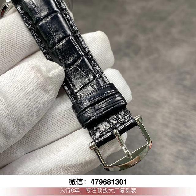V7厂柏涛菲诺复刻表-v7柏涛菲诺买海鸥还是eta钻边验货?  第9张