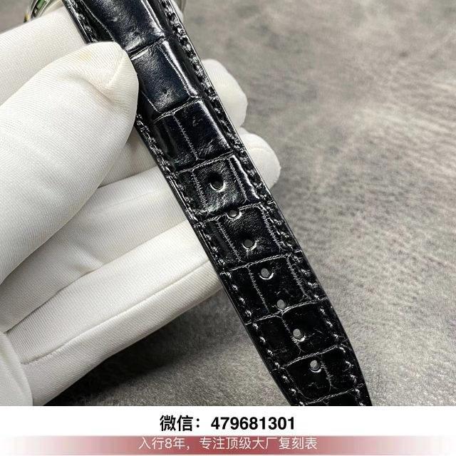 V7厂柏涛菲诺eta机芯-v7厂万国柏涛菲诺玫瑰金带钻款质量怎么样?  第8张