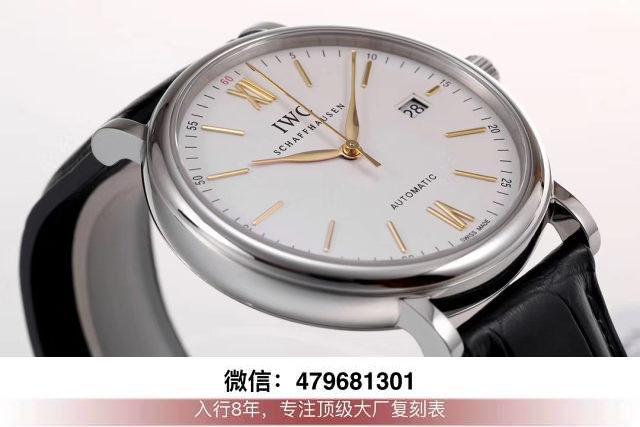 V7厂柏涛菲诺金针-v7万国柏涛菲诺37女款复刻表钻圈报价格?  第8张