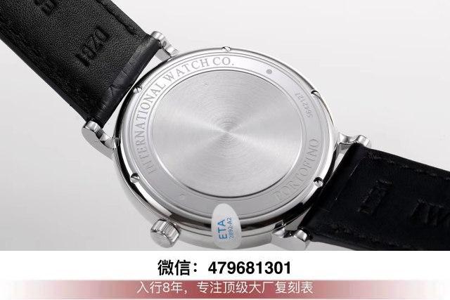 V7厂柏涛菲诺金针-v7万国柏涛菲诺37女款复刻表钻圈报价格?  第9张