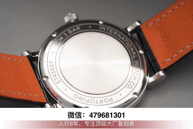 V7厂柏涛菲诺-v7万国柏涛菲诺瑞机评测划算吗?  第9张