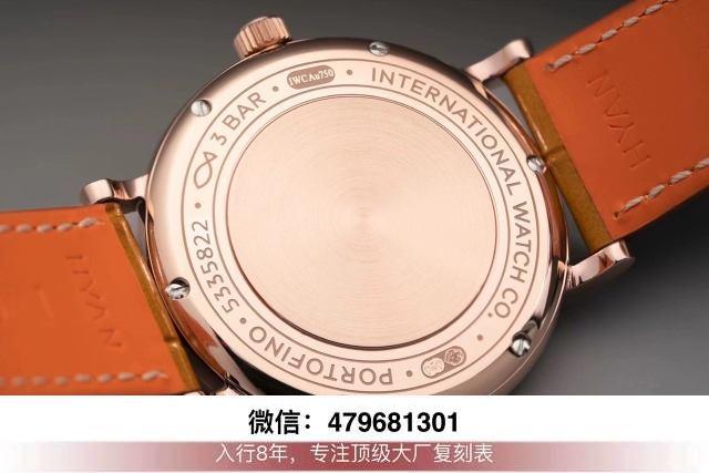 V7厂柏涛菲诺复刻表-v7万国柏涛菲诺哪个颜色好看有兰针的嘛?  第9张