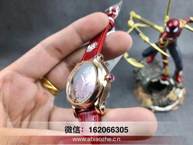 萧邦快乐钻石yf复刻手表-yf萧邦快乐钻复刻成本高吗