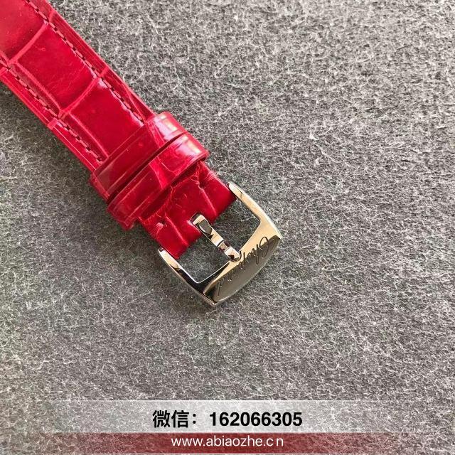 萧邦快乐钻石手表yf什么意思-yf厂萧邦快乐钻石是什么机芯